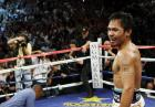 """Boks: Pacquiao vs. Marquez - 32 mln dolarów do """"podziału"""""""