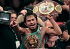 Prezydent WBC: Mayweather vs Pacquiao - walka się odbędzie