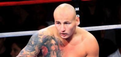 Artur Szpilka wróci na ring we wrześniu?