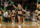 Cheerleaderki Boston Celtics