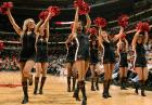 Cheerleaderki Chicago Bulls