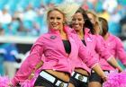 Cheerleaderki NFL