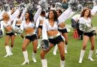 Cheerleaderki zespołów NFL
