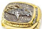 Pierścienie mistrzów NFL - Super Bowl