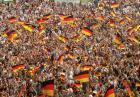 Kibice reprezentacji Niemiec