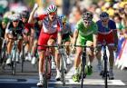 Paryż - Nicea: Kristoff wygrał 2. etap. Kwiatkowski wciąż liderem