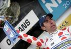 """Giro d'Italia: Thomasa De Gendt wygrał """"królewski"""" etap"""
