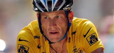 Lance Armstrong przyznał się do stosowania dopingu