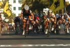 Tour de France: Cavendish najszybszy na kresce