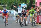 TdF: Mark Cavendish wygrał 5. etap