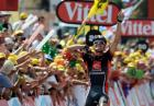Luis-Leon Sanchez wygrywa ósmy etap Tour de France