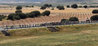 Vuelta a Espana 2015