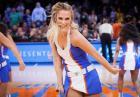 Cheerleaderki nie zatańczyły! Właściciel Knicks zabronił