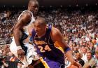 NBA: Kobe może opuścić początek sezonu