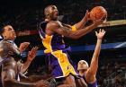 Kobe Bryant rozegrał ostatni mecz w karierze