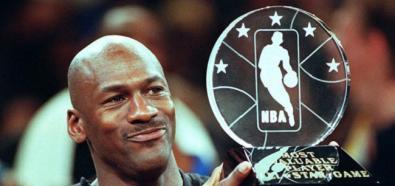 Michael Jordan - 10 najlepszych zagrań w karierze