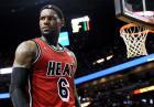 NBA: Miami Heat przegrali z Utah Jazz