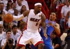 NBA: Miami Heat przegrali z New York Knicks