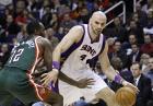 NBA: Marcin Gortat punktuje przed sezonem