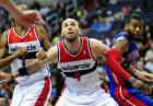 NBA: Washington Wizards ulegli Los Angeles Clippers