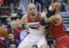 NBA: Gortat w formie. Wizards wygrali z New York Knicks