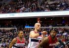 Marcin Gortat w Washington Wizards
