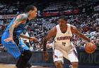 Orlando Magic - Atlanta Hawks - Play-off - Mecz 4 - 10.05.2010