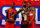 NBA: Wschód pokonał Zakochód w Meczu Gwiazd 2014