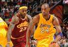 Los Angeles Lakers - Cleveland Cavaliers 21.01.2010