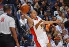 NBA: Phoenix Suns pokonali Detroit Pistons
