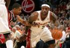 NBA All Stars Games: Zachód pokonał Wschód