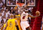 Miami Heat vs Indiana Pacers 99:87