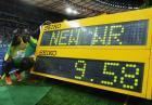 Usain Bolt - żywa legenda sprintu