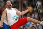 Małachowski mistrzem świata! Urabaniak z brązem