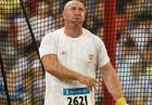 Londyn 2012: Szymon Ziółkowski bez medalu