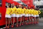GP Belgii - wyścig na torze Spa-Francorchamps
