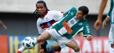 Najładniejsze bramki 34. kolejki w Campeonato Brasileiro