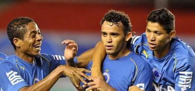 Campeonato Brasileiro: Gole minionego tygodnia których nie można przegapić