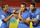 Najładniejsze gole w zakończonym sezonie ligi brazylijskiej