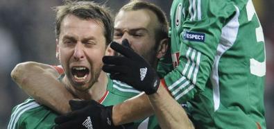 T-Mobile Ekstraklasa: Legia pokonała Podbeskidzie. Zagłębie wygrało z Jagiellonią