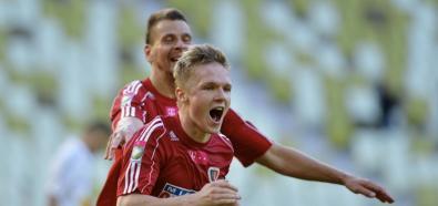 T-Mobile Ekstraklasa: Piast Gliwice pokonał Lechię Gdańsk