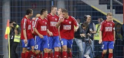Liga Europy: Piast Gliwice przegrał z Karabachem Agdam