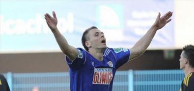 Liga Europy: Piast Gliwice wyeliminowany przez Karabach