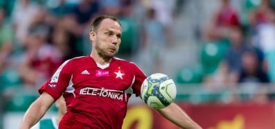 Wisła Kraków przegrała z Zagłębiem Lubin. Kompromitacja w ostatnich minutach