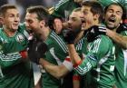 T-Mobile Ekstraklasa: Legia Warszawa i Ruch Chorzów walczą dziś o komplet punktów