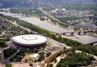 Dramatyczna sytuacja finansowa stadionów Euro 2012