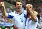 Euro 2012: Grecja pokonała Rosję