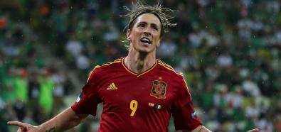 Euro 2012: Hiszpania rozgromiła Irlandię