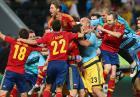 Euro 2012: Hiszpania w finale! Portugalia odpadła w karnych