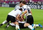 Niemcy zdobyli Wembley. Anglia pokonana